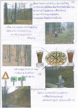 157) Opolnica-Miejsce Hrabiowskie - 11 listopad