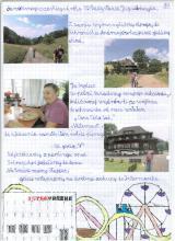 97) KGP IX-Waligóra-Góry Kamienne - 25 sierpień
