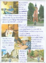 125) Okolice Jeleniej Góry -  Cieplice -14 czerwiec