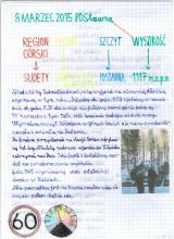 5) DPG IV/XXXII - Postawna - Góry Bialskie - 08 marzec