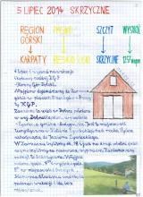 137) KGP XXIII - Skrzyczne - Beskid Śląski - 05 lipiec