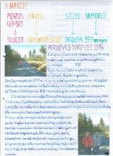 31) KGP XVIII - Jagodna - Góry Bystrzyckie - 9 marzec