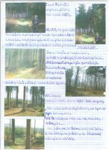 38) KGP XIX - Kłodzka Góra - Góry Bardzkie- 30 marzec