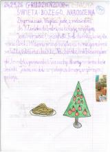 82) Święta Bożego Narodzenia - 24-26 grudzień