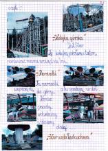 83) Skierniewice - Łódź - 27-28 sierpień