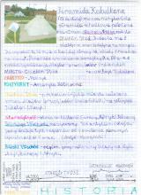 114) Park miniatur budowli świata w Mysłakowicach- 13 czerwiec
