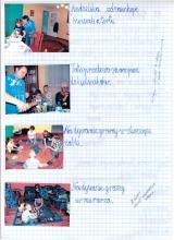 98) powitanie Andżeli - 15 październik
