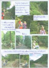 73) KGP XXI - Kowadło i Brusek - Góry Złote i Bialskie - 1 czerwiec